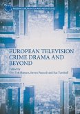 European Television Crime Drama and Beyond