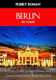 Berlin in 5 Days (eBook, ePUB)