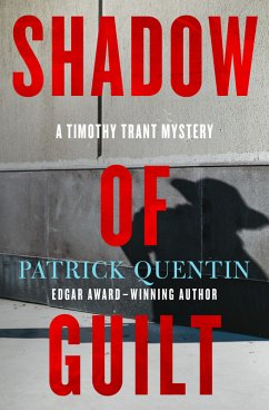 Shadow of Guilt (eBook, ePUB)