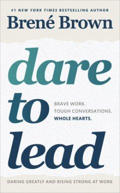 Dare to Lead - Brown, Brene