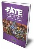 Fate - Horror-Handbuch
