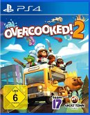 Overcooked 2 (PlayStation 4)