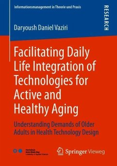 Facilitating Daily Life Integration of Technolo...