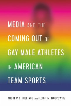 Media and the Coming Out of Gay Male Athletes i...