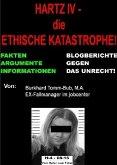 Hartz IV - die ethische Katastrophe Fakten vom EX-jc-Fallmanager