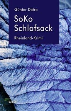 SoKo Schlafsack - Detro, Günter