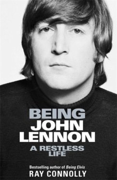 Being John Lennon - Connolly, Ray