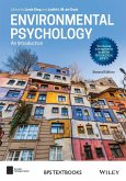 Environmental Psychology 2e P