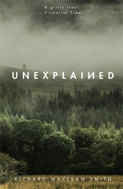 Unexplained: Supernatural Stories for Uncertain...