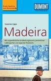 DuMont Reise-Taschenbuch Reiseführer Madeira (eBook, ePUB)