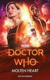 Doctor Who: Molten Heart