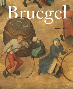 Bruegel in Detail Portable: The Portable Edition - Sellink, Manfred