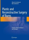Plastic and Reconstructive Surgery of Burns (eBook, PDF)
