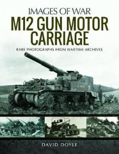 M12 Gun Motor Carriage - Doyle, David
