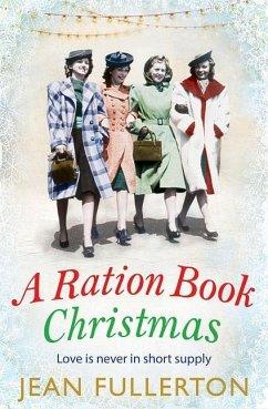 Ration Book Christmas