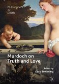 Murdoch on Truth and Love (eBook, PDF)