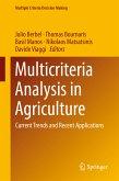 Multicriteria Analysis in Agriculture (eBook, PDF)