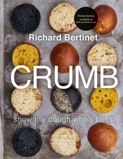 Crumb - Bertinet, Richard