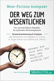 Der Weg zum Wesentlichen: Ein unverzichtbarer Ratgeber für optimales Zeitmanagement (eBook, ePUB)