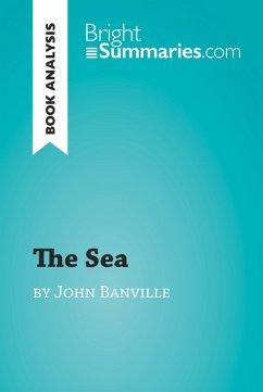 The Sea by John Banville (Book Analysis) (eBook, ePUB)