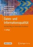 Daten- und Informationsqualität (eBook, PDF)