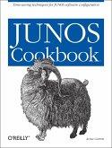 JUNOS Cookbook (eBook, ePUB)