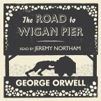 The Road to Wigan Pier (Unabridged) (MP3-Download)
