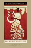 Cambridge Companion to the Aegean Bronze Age (eBook, ePUB)