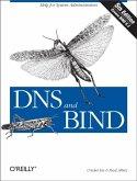 DNS and BIND (eBook, ePUB)