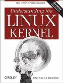 Understanding the Linux Kernel (eBook, PDF)