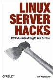 Linux Server Hacks (eBook, PDF)