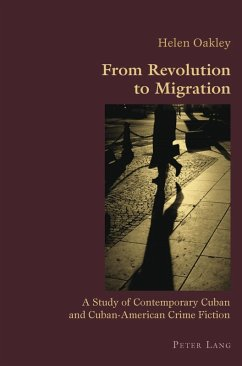 From Revolution to Migration (eBook, PDF) - Oakley, Helen