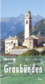 Lesereise Graubünden (eBook, ePUB)