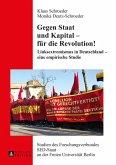 Gegen Staat und Kapital - fuer die Revolution! (eBook, ePUB)