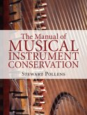 Manual of Musical Instrument Conservation (eBook, PDF)