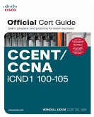 CCENT/CCNA ICND1 100-105 Official Cert Guide (eBook, PDF)