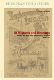 Of Migrants and Meanings (eBook, PDF)