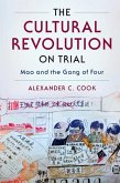 Cultural Revolution on Trial (eBook, ePUB)