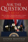 Ask the Question (eBook, ePUB)