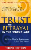 Trust and Betrayal in the Workplace (eBook, ePUB)