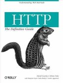 HTTP: The Definitive Guide (eBook, PDF)