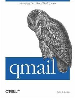 qmail (eBook, PDF) - Levine, John