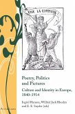 Poetry, Politics and Pictures (eBook, PDF)