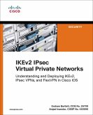 IKEv2 IPsec Virtual Private Networks (eBook, PDF)