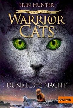 Dunkelste Nacht / Warrior Cats Staffel 6 Bd.4 (eBook, ePUB) - Hunter, Erin