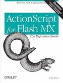 ActionScript for Flash MX: The Definitive Guide (eBook, PDF)