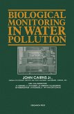Biological Monitoring in Water Pollution (eBook, PDF)