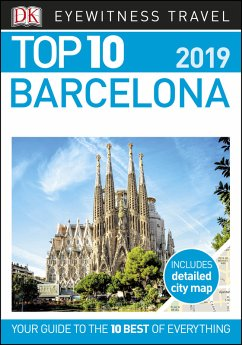 Top 10 Barcelona (eBook, ePUB)