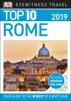 Top 10 Rome (eBook, ePUB)