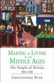 Making a Living in the Middle Ages (eBook, PDF)